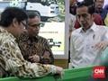 Jokowi Pertanyakan Nasib Pabrik Esemka di Boyolali