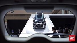 Pilihan SUV Medium Selain Fortuner dan Pajero Sport Baru