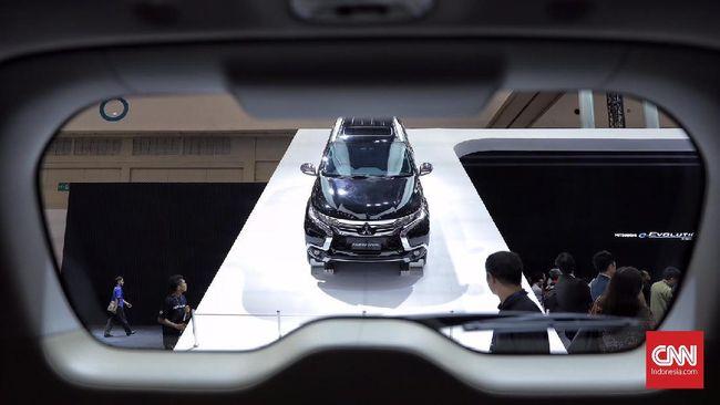 Mitsubishi terus mendorong peningkatan jaringan dealer demi meningkatkan pelayanan ke konsumen sampai pelosok Indonesia.