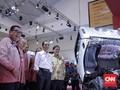 Jokowi dan Sejumlah Menteri Dijadwalkan Buka GIIAS 2019
