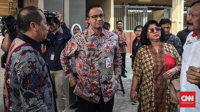 Gubernur DKI Jakarta Anies Baswedan mengeluarkan Pergub tentang tarif rumah susun. Dalam Peraturan tersebut tarif Rusun mengalami kenaikan sekitar 20 persen.