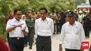 Jurus Anies, Ganjar dan RK Tutupi 'Gagap' Jokowi soal Corona