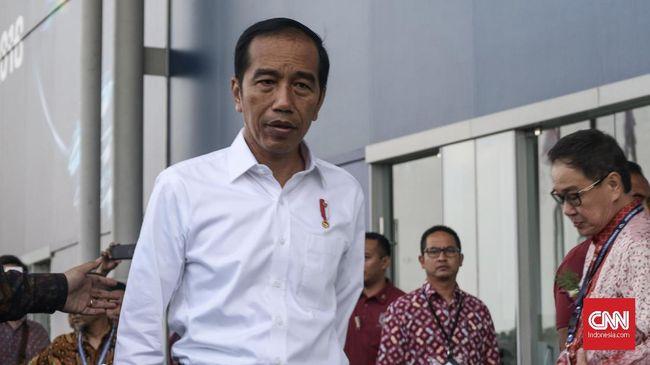 Wakil Sekjen Gerindra Andre Rosiade menduga penyebab Jokowi belum mengumumkan cawapres karena mantan wali kota Solo itu tengah berada di posisi yang tak aman.