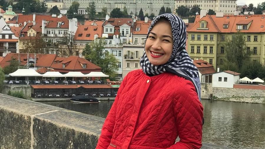 Rahasia Alya Rohali Terlihat Bugar & Awet Muda di Usia 42 Tahun