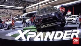 Mitsubishi Siap Rilis 3 Mobil Hybrid, Xpander HEV 2023