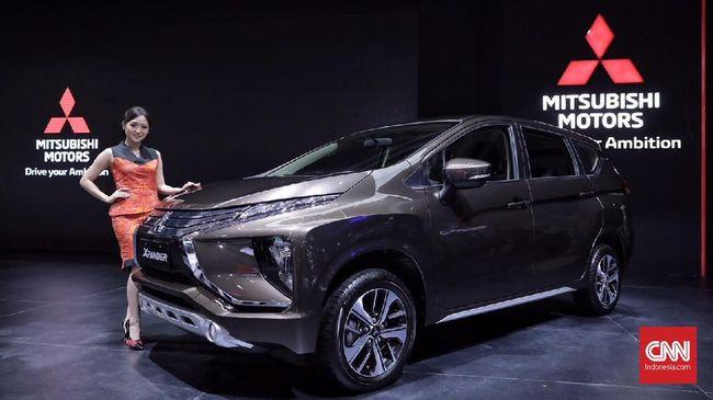 Inden mereda dan Mitsubishi memiliki amunisi varian baru.