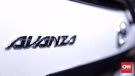 Toyota Tanggapi Viral Avanza Gerak Roda Depan di Medsos
