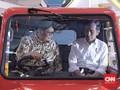 Jokowi: Teknologi Bisa Ubah Definisi Mobil