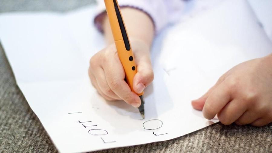 8 Tips Melatih Kemandirian Anak (2)