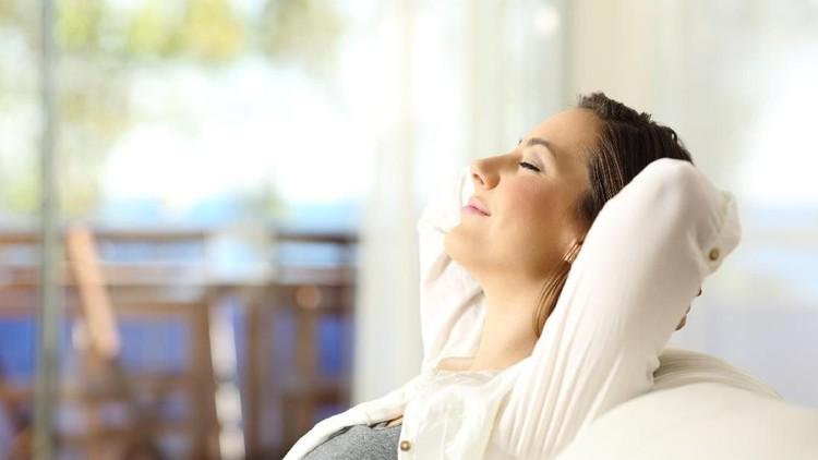 Kegiatan Simpel yang Bisa Bantu Redakan Stres Bunda