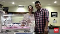 Putri Jokowi, Kahiyang Ayu, Dikabarkan Hamil Anak Kedua