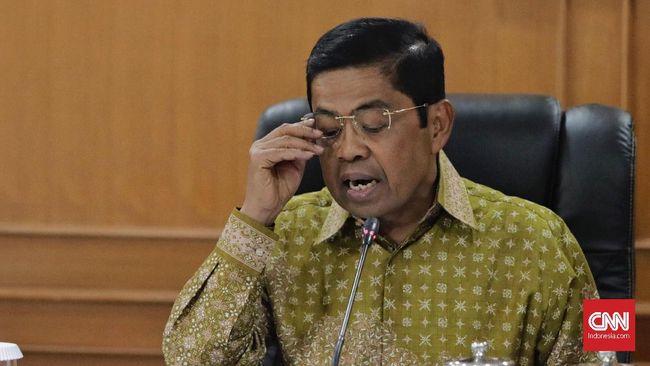 Kementerian Sosial menargetkan angka kemiskinan turun menjadi 9 persen pada akhir pemerintahan Presiden Joko Widodo (Jokowi) 2019 mendatang.