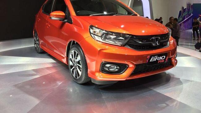 Deretan mobil baru diluncurkan di GIIAS 2018 dan didominasi manufaktur Jepang.