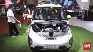 RI 'Dijagokan' Sebagai Eksportir Mobil Listrik ke Australia