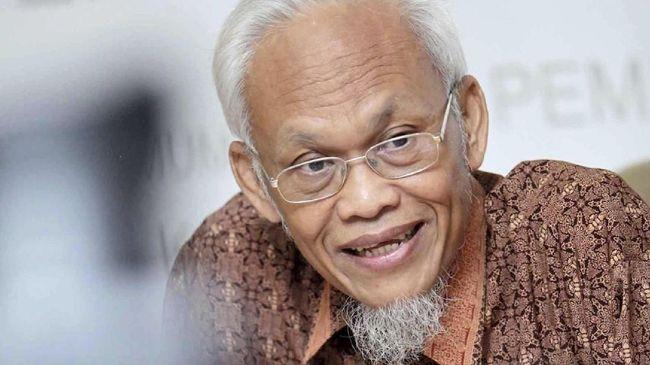 Yusuf Supendi menjelang akhir hayatnya mengungkap keretakan di tubuh PKS. Yusuf masih menyimpan ganjal dengan sejumlah elite partai yang turut dia besarkan.