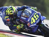 Permalink to Rossi Menang di Aragon? Tidak Ada Sejarahnya