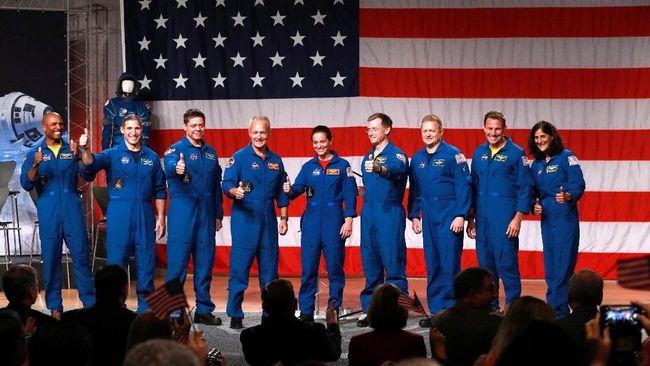 NASA akhirnya mengumumkan rencana untuk mengirim kembali misi ke Stasiun Antariksa Internasional (ISS).