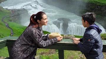 Kebersamaan Maudy Koesnaedi dan Putranya yang Bikin Hati Adem
