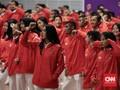 Jokowi Yakin Atlet Indonesia Berjaya di Asian Games 2018