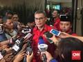 Istana Tegaskan Pidato 'Berkelahi' Jokowi Hanya Kiasan