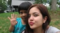 <p>Sepertinya Tasya Kamila tahu benar bagaimana cara bersenang-senang dengan anak-anak. (Foto: Instagram @tasyakamila)</p>