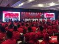 Megawati dan Jokowi 'Gembleng' Caleg PDIP untuk Pemilu 2019