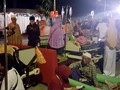 TNI Kerahkan Kapal Rumah Sakit, PMI Evakuasi Warga NTB