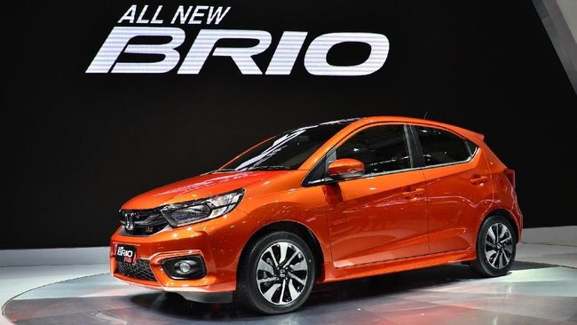 Honda belum mau terbuka soal harga Brio generasi kedua untuk konsumen di Indonesia.
