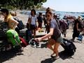 Kisah Menteri Selandia Baru Saat Gempa di Lombok