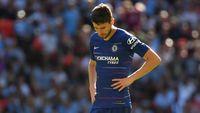 Inggris Beda Dengan Italia, Jorginho Terlalu Lambat