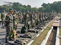 Restrukturisasi Diusulkan Jadi Solusi Persoalan di Tubuh TNI