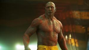 Guardians 3 Disebut Jadi Film Marvel Terakhir Dave Bautista