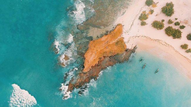 Tak semua gempa bumi berpotensi tsunami, lantas apa gempa seperti apa yang menyebabkan tsunami dan tidak?