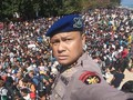 1.870 Turis Asing Dievakuasi dari Tiga Gili di Lombok