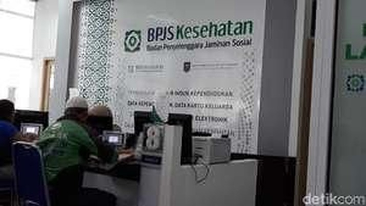 RS Keluhkan Keuangan Berdarah-darah, Ini Kata BPJS Kesehatan