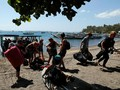 Putrinya Idap Kanker, Keluarga Kanada Terjebak Gempa Lombok