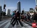 Pelajaran Rupiah 'Liar' di Tahun Politik Jokowi
