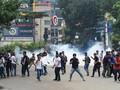Korban Kerusuhan Usai Pemilu Bangladesh Bertambah