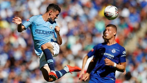City Juara Community Shield