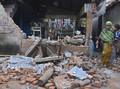 BMKG: Ada 132 Gempa Susulan Terjadi di Lombok