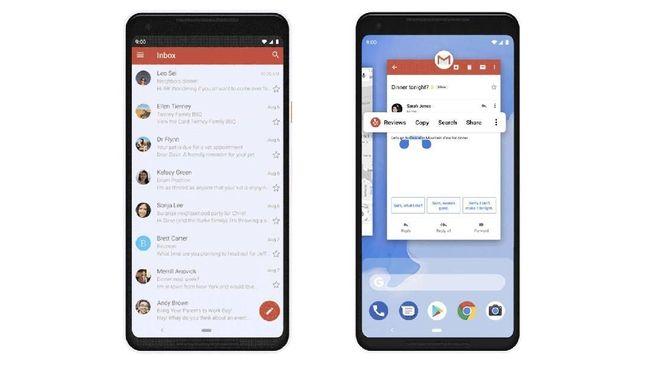 Google akhirnya mengumumkan nama resmi Android 9.0 P yakni Pie dan akan menggulirkan pembaruan untuk sejumlah seri ponsel pintar.