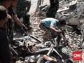 TGB: Korban Tewas Gempa NTB 226 Orang