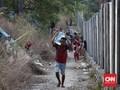 Bantuan Belum Merata, Kemensos Berdalih Baru Hari Kedua Gempa