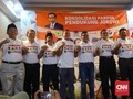 Koalisi Pendukung Jokowi Siapkan Struktur Tim Pemenangan