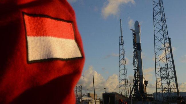 Telkom mengungkapkan alasan di balik peluncuran Satelit Merah Putih yang dilakukan pada Selasa (7/8) malam.
