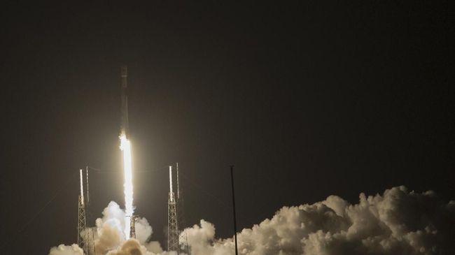 LAPAN Siapkan Satelit Komunikasi untuk Data Kebencanaan
