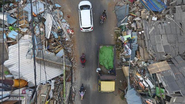 Pemprov DKI Jakarta berencana membantu renovasi bangunan sekolah yang terkena dampak gempa bumi di wilayah Lombok, Nusa Tenggara Barat (NTB).