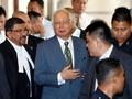 Najib Razak Kembali Didakwa Kasus Pencucian Uang