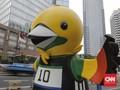 Google Sambut Asian Games 2018 dengan Fitur Khusus