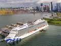 Destinasi yang Wajib Dikunjungi dengan Kapal Pesiar